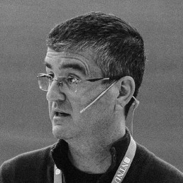 Antonio Salmerón