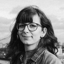 Mihaela Rosca